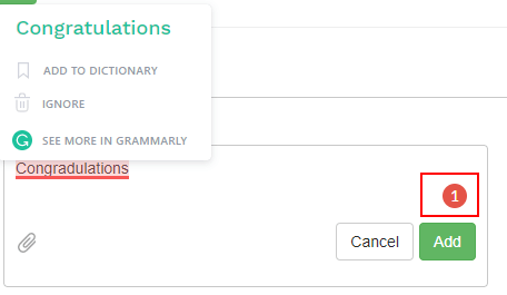 How to Write in English - Grammarly Chrome Extension
