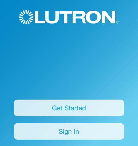 How to Install the Lutron Caseta App