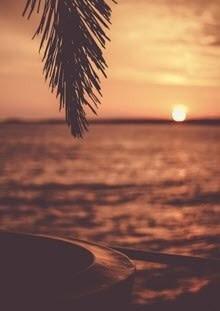 Pauric Sunset