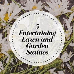 Lawn and Garden Statues