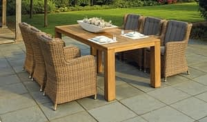 Outdoor Table Cover Rectangular