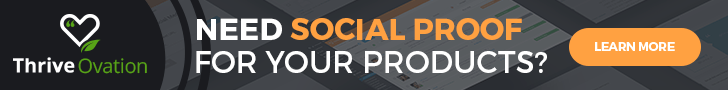 Thrive Themes Review: Thrive Ovation - Need Social Proof for Your Products
