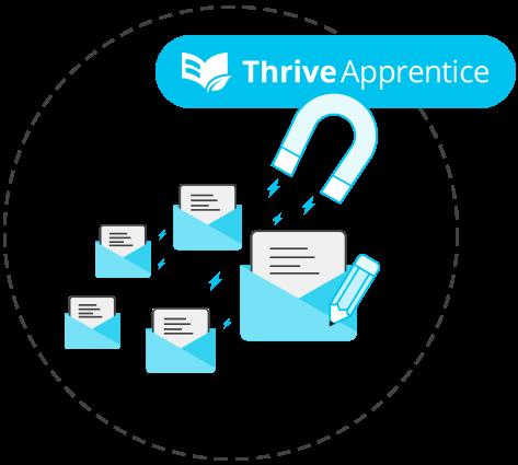 Thrive Apprentice Lead Magnet
