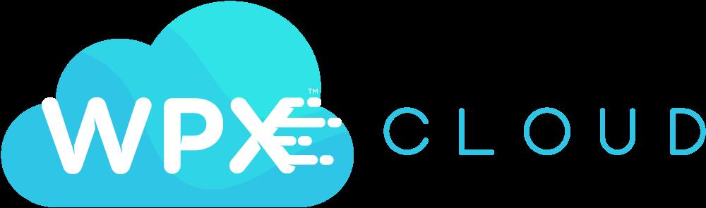 WPX Cloud Logo
